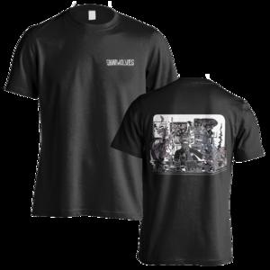 Adolescence T-Shirt