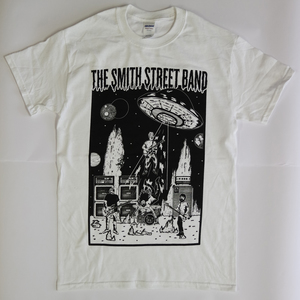 The Smith Street Band - UFO T-shirt