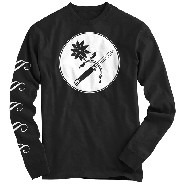 Pity Sex - Switchblade Long Sleeve Shirt