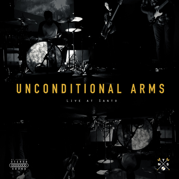 Unconditional Arms – Live at Santo