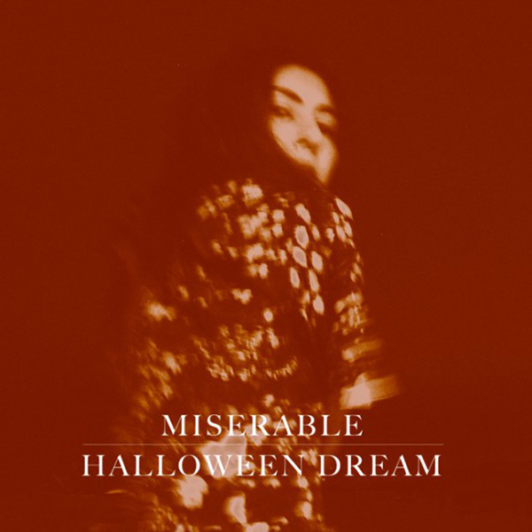 Miserable - Halloween Dream Cassette Tape