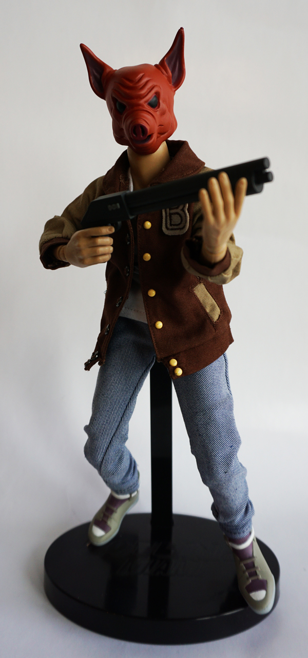 Find great deals on eBay for jacket figure. Shop with confidence.