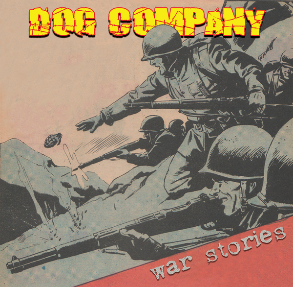 Dog Company - War Stories 10