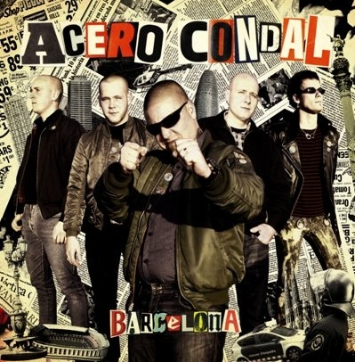 Acero Condal - Barcelona 10