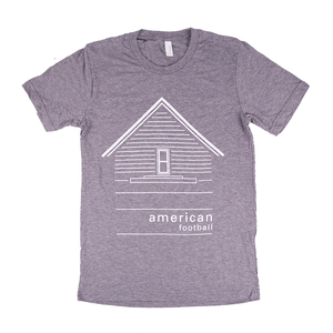 House - Grey T-Shirt
