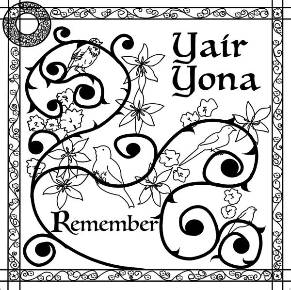 Yair Yona - Rembmber