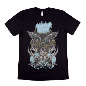 Mutoid Man - Arachnid Shroud T-shirt