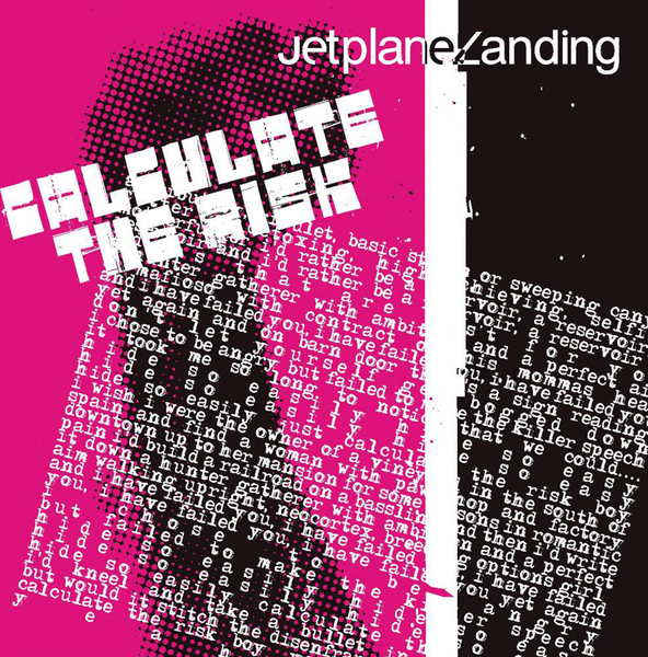 Jetplane Landing - Calculate The Risk