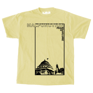 Malfunction 'Buildings' T-Shirt