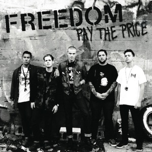 FREEDOM ´Pay The Price´ [7