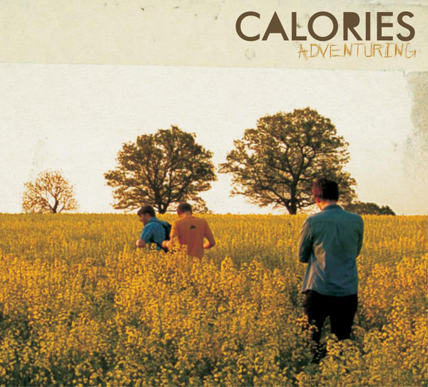 Calories - Adventuring