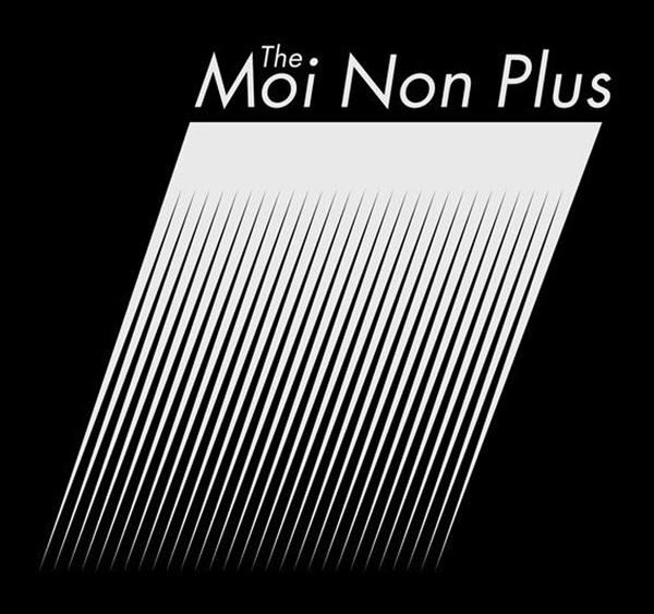 The Moi Non Plus - The Moi Non Plus
