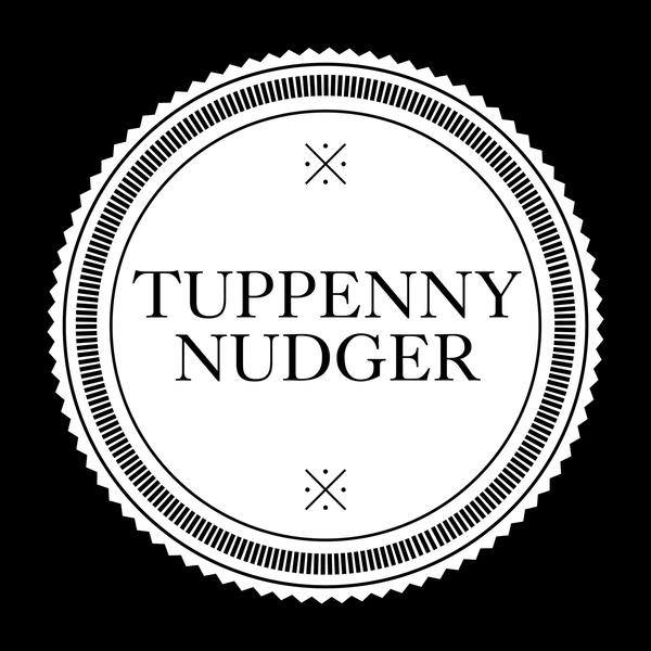 LaFaro - Tuppenny Nudger