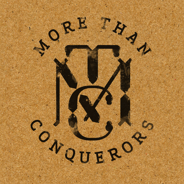 More Than Conquerors - A Lion, A Man