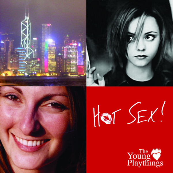 The Young Playthings - Hot Sex!