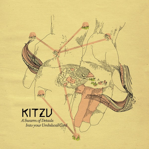 Kitzu - A Swarm of Details into your Umbilical Cord