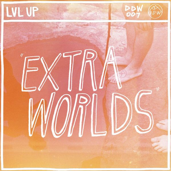 LVL UP 'Extra Worlds' (7