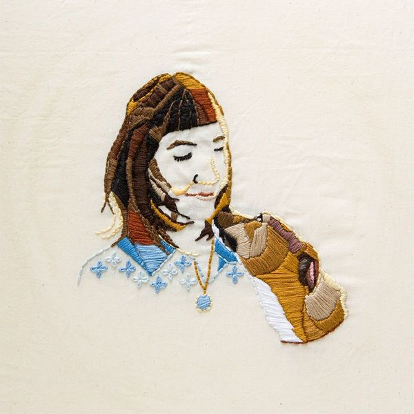 Eskimeaux 'O.K.' (LP/CD/MP3)