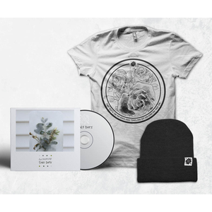 Tiny Dots DVD, T-Shirts & Beanie Bundle