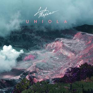 Look Mexico - Uniola Pre-Order
