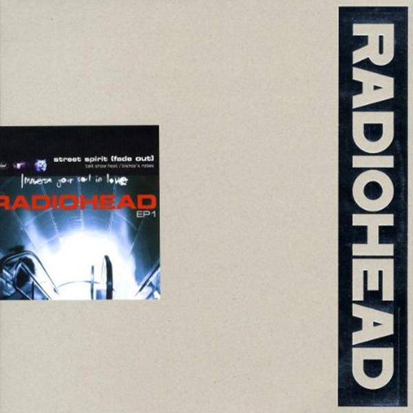 Radiohead - Street Spirit [Fade Out] 12
