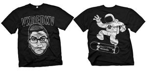vxDEDxv Shirt