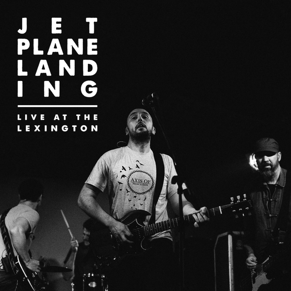 Jetplane Landing - Live At The London Lexington