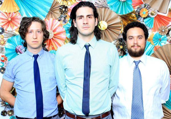 The Max Levine Ensemble
