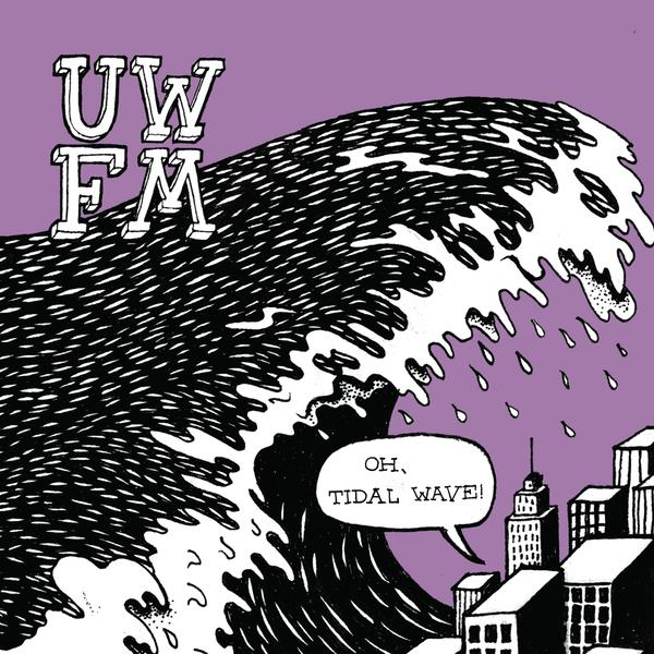 Underwater Firemen - Oh Tidal Wave