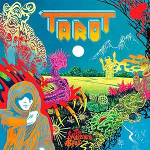 Tarot – The Warrior's Spell