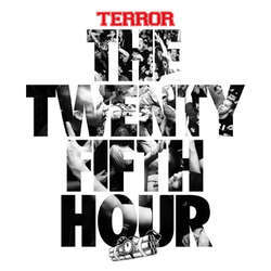 Terror - The 25th Hour LP