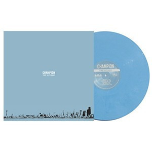 Champion - Time Slips Away LP