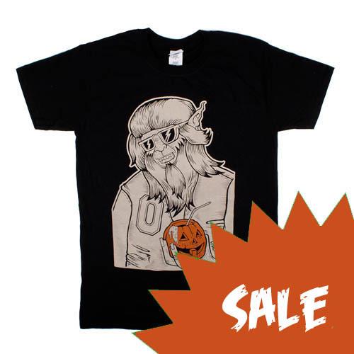 BSM Teen Wolf T-Shirt