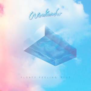 Weekender - Floaty Feeling, Blue
