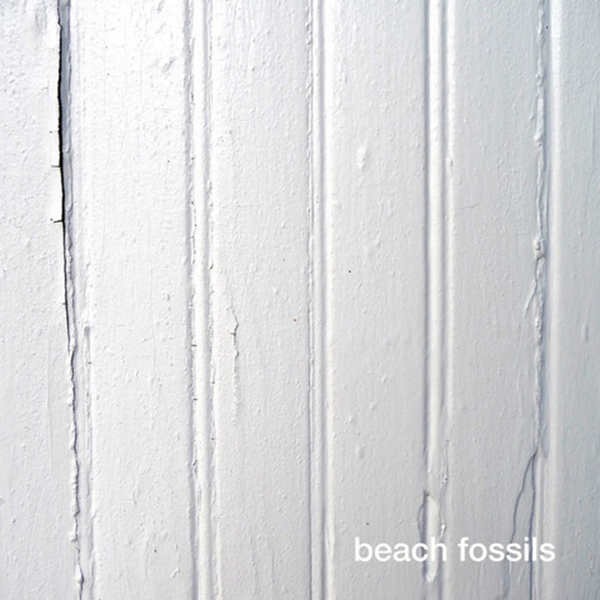 Beach Fossils - S/T Cassette Tape