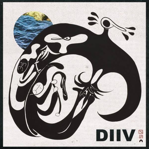 DIIV - Oshin Cassette Tape