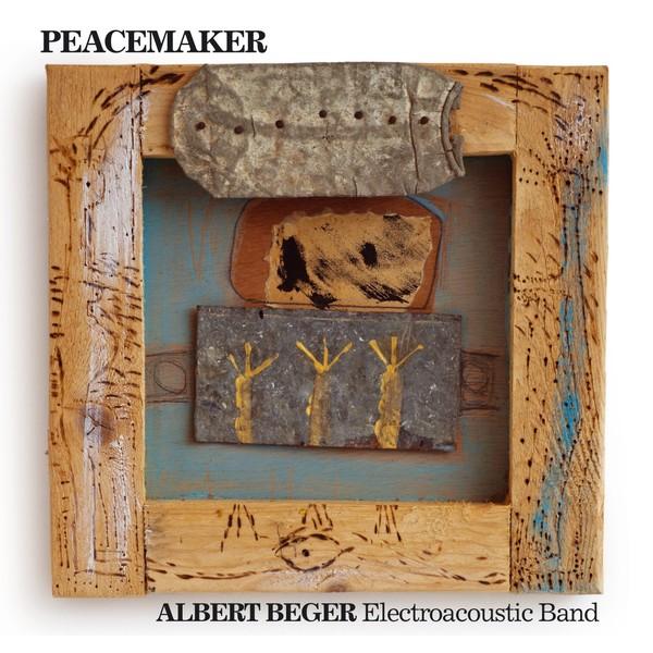 Albert Beger - Peacemaker