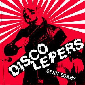 Disco Lepers - Open Sores