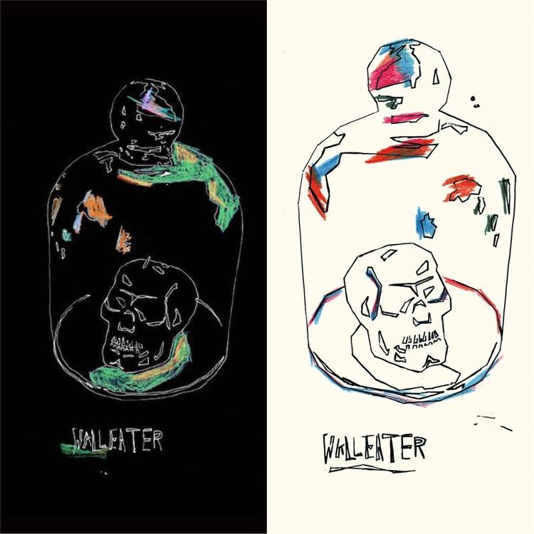 Walleater - 'Walleater' Double 7
