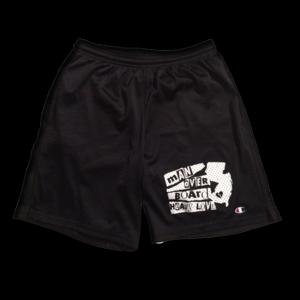 NJ Gym Shorts
