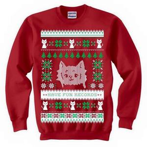 HFR Holiday Sweatshirt