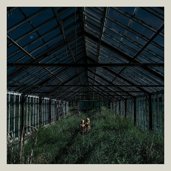 Foxing - Dealer LP