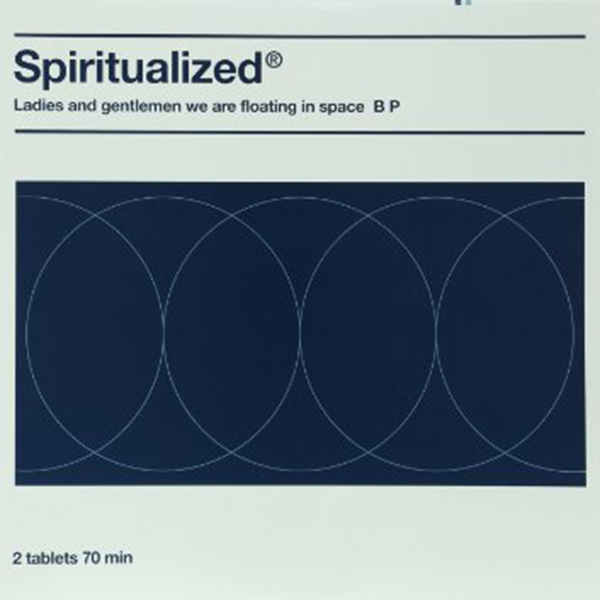 Spiritualized - Ladies and Gentlemen We Are Floating In Space 2xLP