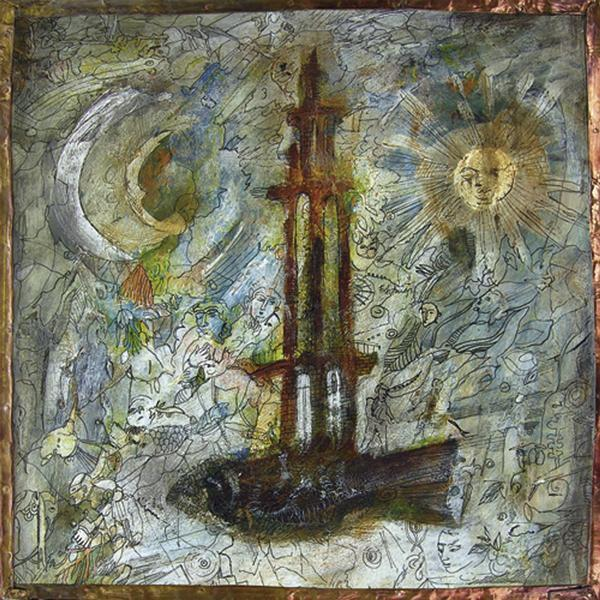 mewithoutYou - Brother, Sister LP