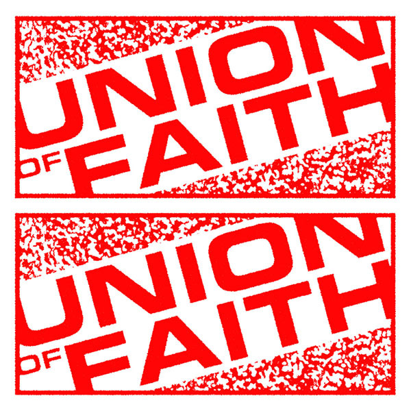 Union Of Faith - S/T Cassette Tape