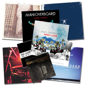 MUSIC PACKAGE (Pre-Discounted)
