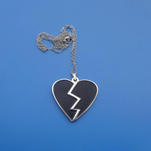 Heavy Love Necklace