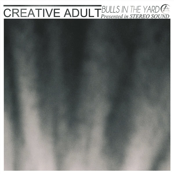 Creative Adult - Bulls In The Yard
