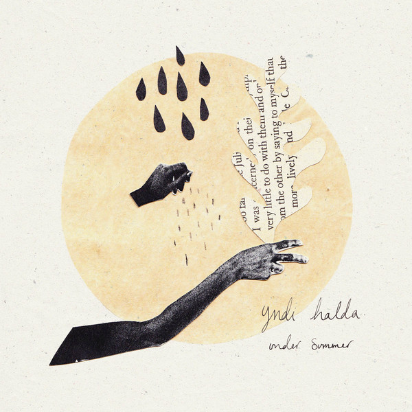 yndi halda - Under Summer 2xLP / CD