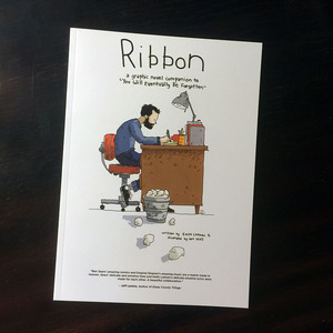 Empire! Empire! (I Was A Lonely Estate) - Ribbon Graphic Novel